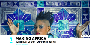 making-africa-kunsthal